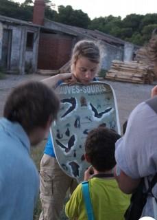 SORTIE ECO-TOURISME CPIE BASSIN DE THAU BALARUC LES BAINS (3)