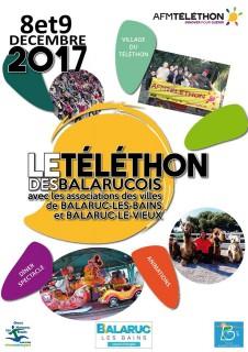 TELETHON DES BALARUCOIS