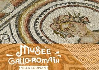 VILLA GALLO ROMAINE DE LOUPIAN VILLE DE LOUPIAN