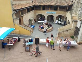 ZACCUEILS DU LUNDI DE L'OFFICE DE TOURISME BALARUC LES BAINS