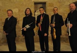 concert trompette Paul Selmer animation balaruc les bains