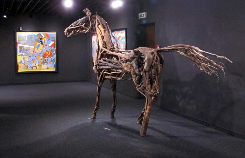 ART-BRUT-MEDIATHEQUE-BALARUC © WIKIMEDIA-COMMONS