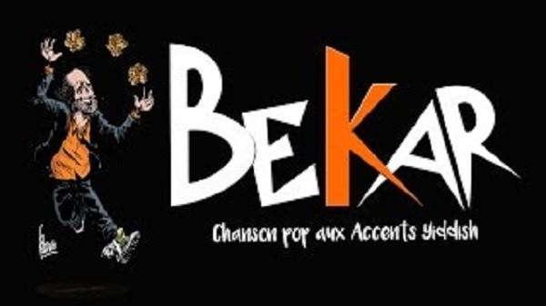 Concert Bekar et les imposteurs Animations Balaruc Les Bains