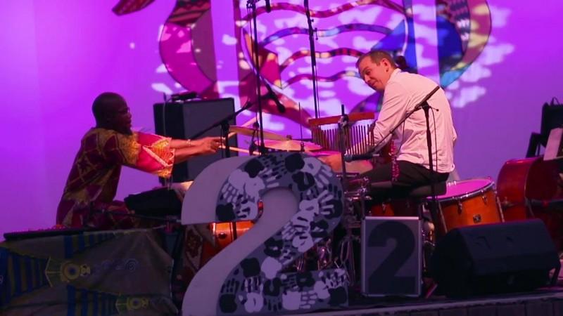 FESTIVAL DES ARTS METIS BALARUC LES BAINS
