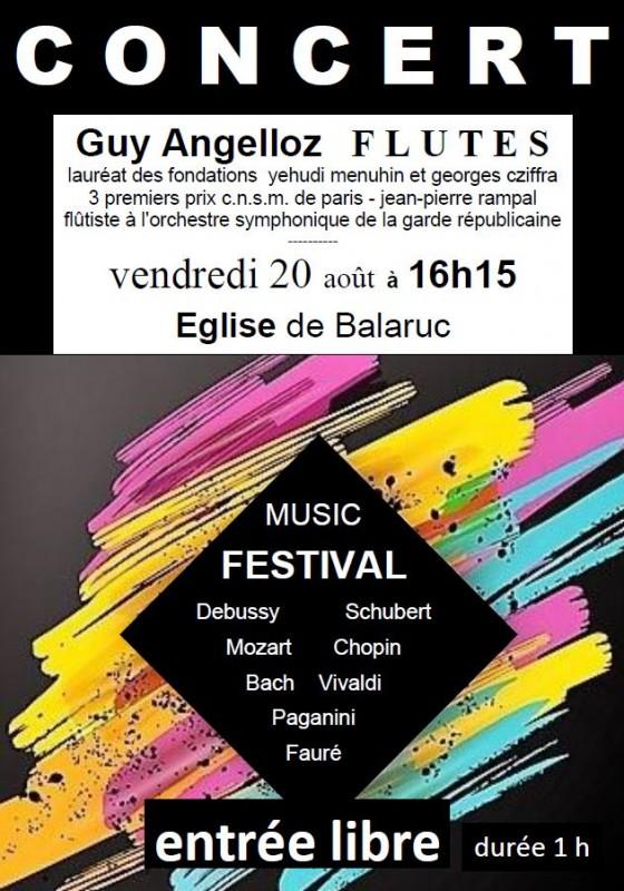Guy Angelloz