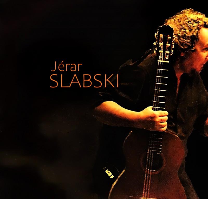 Jérar SLABSKI