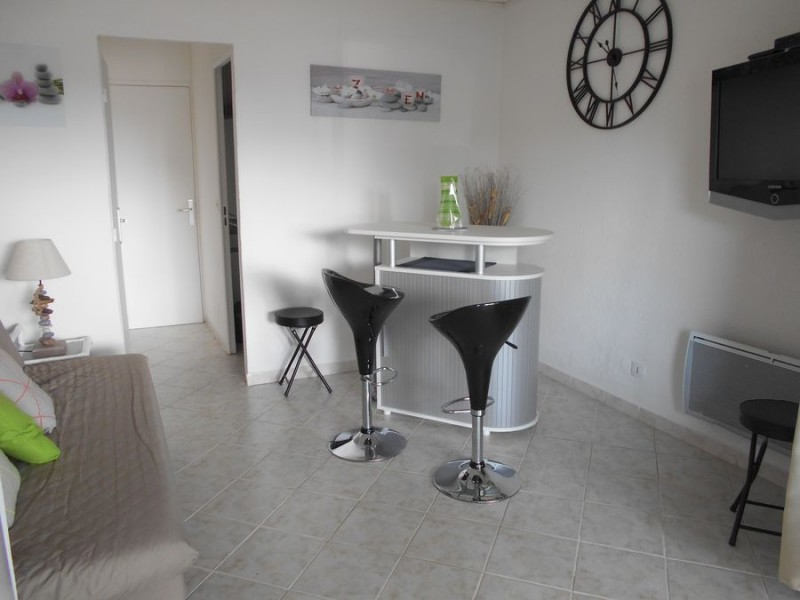 LOCATION BALARUC LES BAINS 7 RESIDENCE MAS DES THERMES
