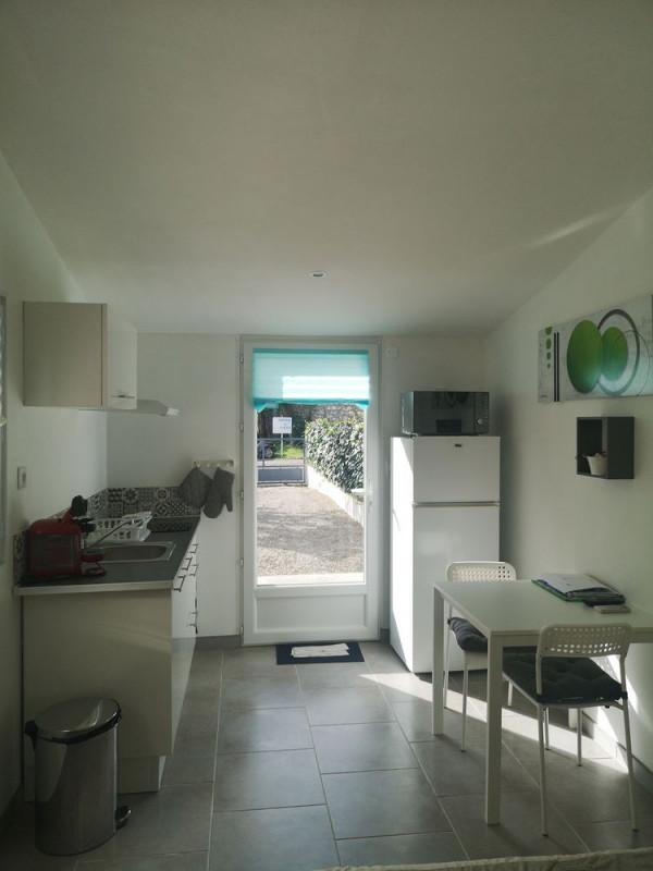 LOCATION BALARUC-LES-BAINS AVENUE DE LA CADOLE ''CHEZ ANITA''