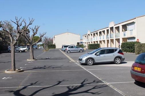 LOCATION BALARUC LES BAINS MME ORTEGA N°25 RESIDENCE NAIAIDES 3