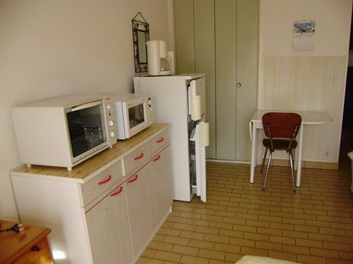 LOCATION BALARUC LES BAINS MME TEULIER N°47 RESIDENCE APPOLOIDE
