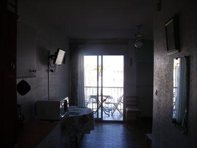 LOCATION BALARUC LES BAINS MR FERLAY DOMINIQUE N°20 RESIDENCE AMPHITRITE