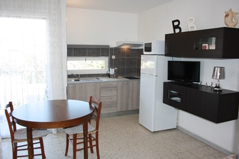 LOCATION BALARUC LES BAINS MR PIERRE N°14 RESIDENCE PASTEUR A
