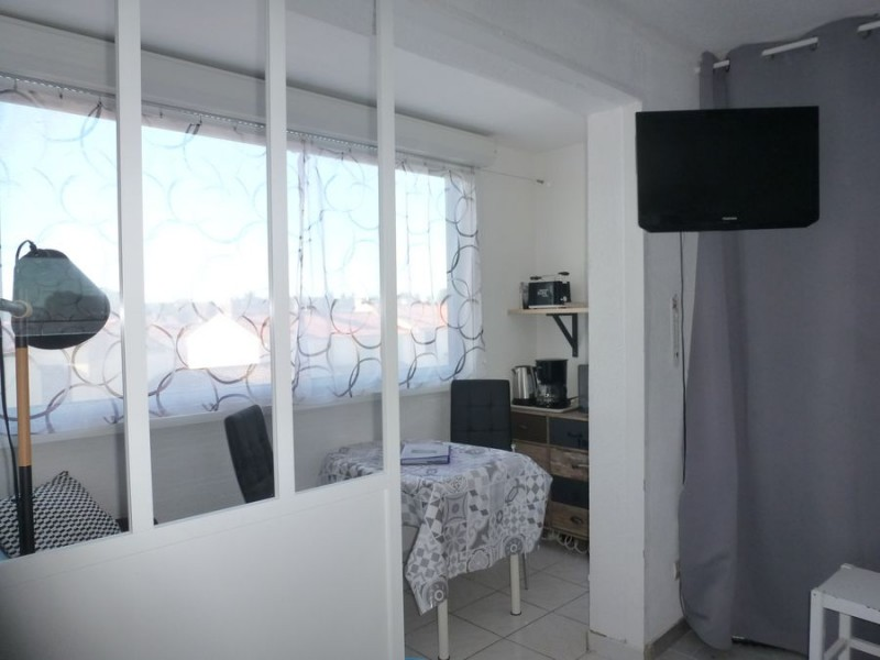 LOCATION BALARUC-LES-BAINS PORTE DES HESPERIDES