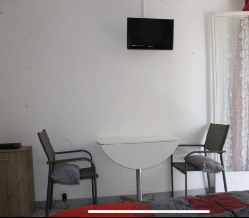 LOCATION BALARUC LES BAINS RESIDENCE ALBATROS 5@CASSAGNE LAURA_06