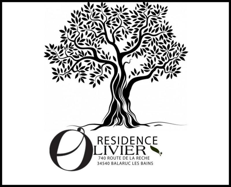 LOCATION BALARUC-LES-BAINS RESIDENCE OLIVIER N°2
