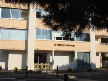 LOCATIONS BALARUC LES BAINS T2 Pontier Porte des Hesperides