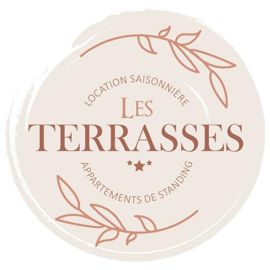 LOGO LOCATIONS BALARUC LES BAINS LES TERRASSES@RUDELLE STEPHANIE