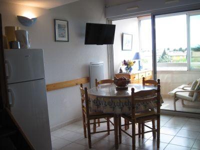 Location Balaruc les Bains Agence 34 immobilier N°32 Résidence Les Sources