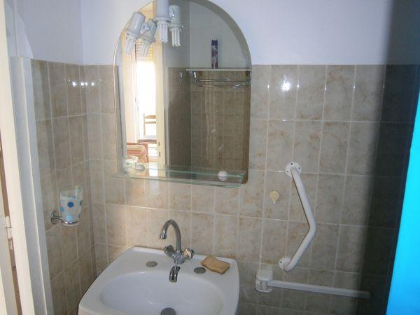 Location Balaruc-les-Bains Mme Roverso N°31 résidence Sévigné 4