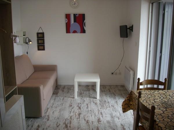 Location Balaruc-les-Bains Mr Cros Résidence la porte des Hésperides N°17