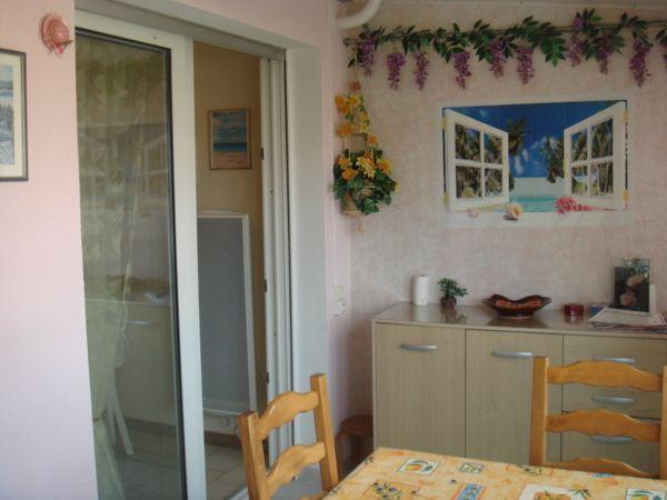 Location Balaruc-les-Bains Mr Granero René N°23 résidence les thermes nouveaux 2