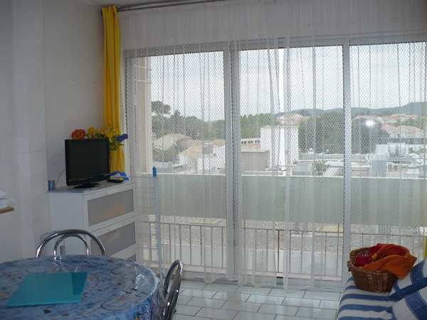 Location Balaruc-les-Bains Mr Regruto N°85 résidence des bains