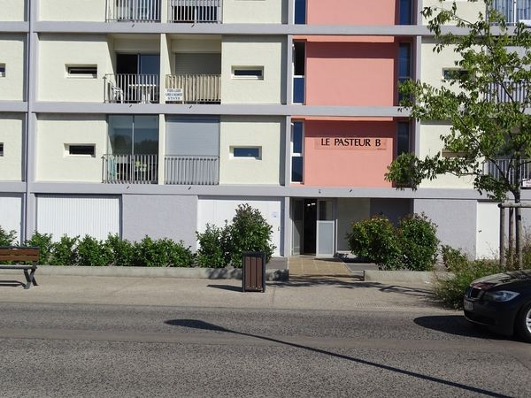 Location Balaruc les Bains Mr Vaccaro N°40 résidence Pasteur B
