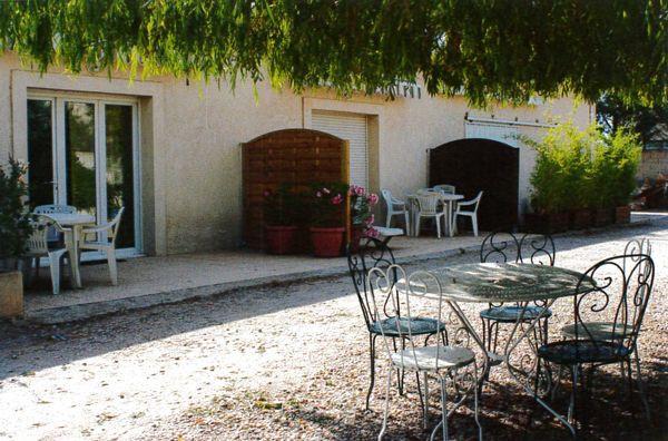 Location balaruc les Bains Mme Maisonneuve 22 rue des Trimarans