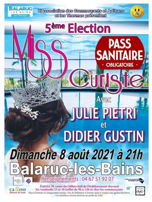 MISS CURISTE