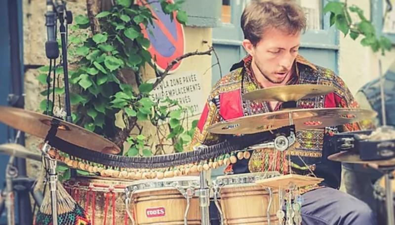 Mandiwa siestes musicales Balaruc-les-Bains